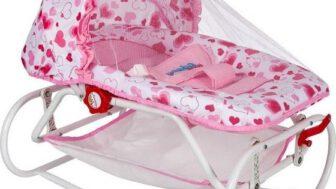 Bebekler için Ana Kucağı Modelleri