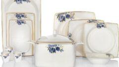 Schafer Porselen Yemek Takımı Modelleri