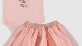 LC Waikiki Kız Bebek Takım Elbise Modelleri