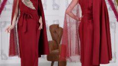 Matik Abiyem Mezuniyet Elbise Modelleri