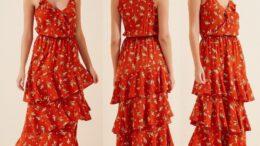 Happiness ist. Yazlık Kadın Elbise Modelleri