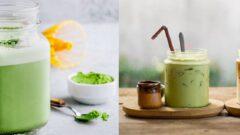 İştah Kapatıp Bir Ayda 10 Kilo Verdiren Sütlü Yeşil çay Kürü Tarifi