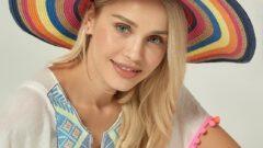 Y-London Yazlık Kadın Şapka Modelleri