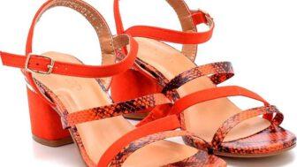 Derimod Kadın Sandalet Modelleri