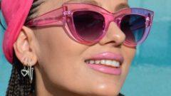 By Harmony Kadın Güneş Gözlüğü Modelleri