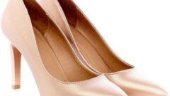 LuviShoes Kadın Topuklu Ayakkabı Modelleri