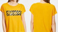 Koton Kadın Tişört -T-shirt Modelleri