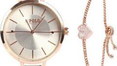 Luis Polo Kadın Saat Modelleri