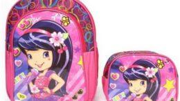 Frozen Kız Çocuk Okul Çantası Modelleri