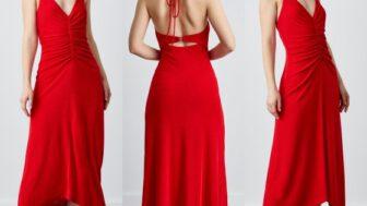 adL Baharlık Kadın Elbise Modelleri