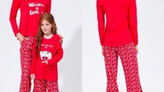 Dagi Kadın Pijama Takımı Modelleri